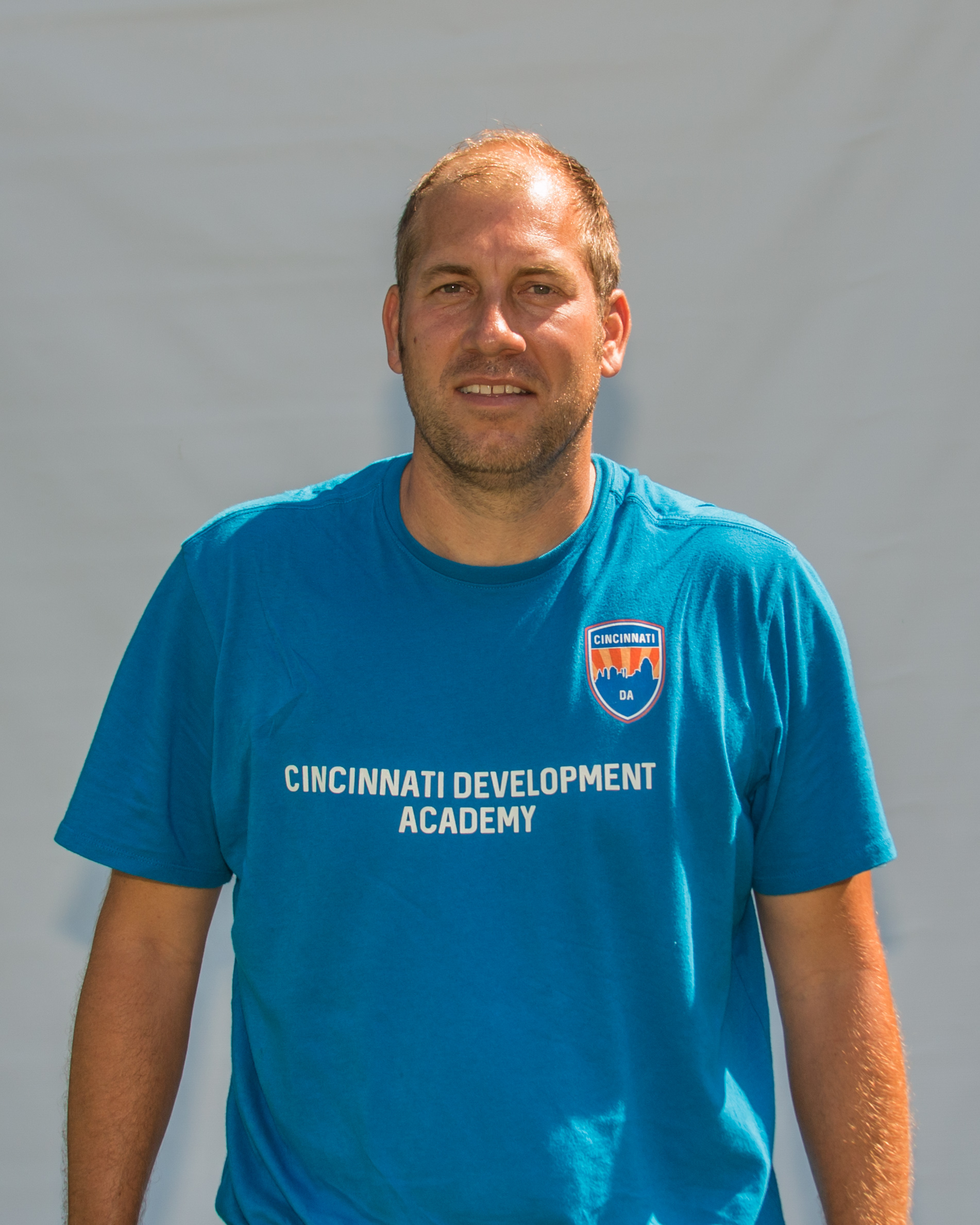 Cincinnati Development Academy - 2000/2001 Head Coach